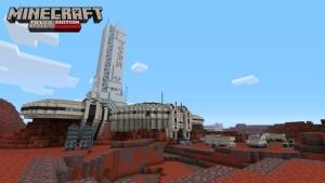 Minecraft-Mass Effect