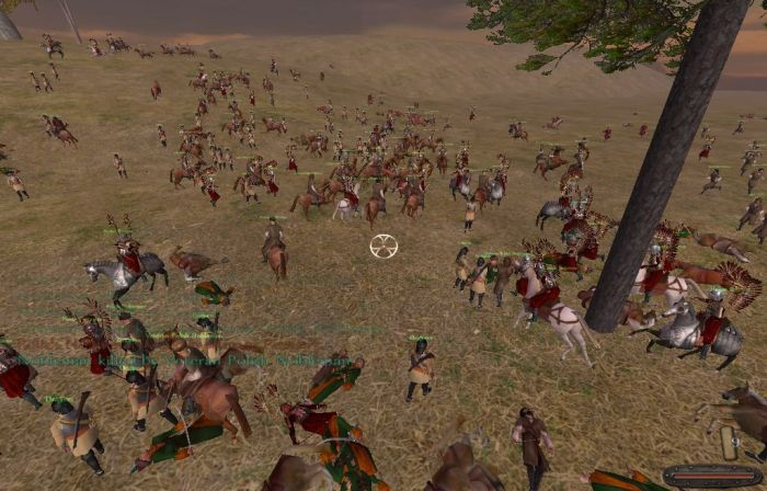 Mount & Blade [Battle Size]