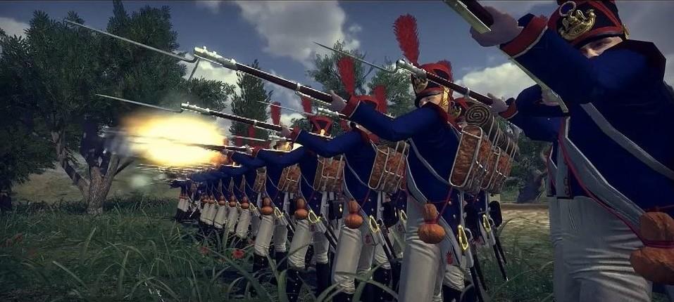 Mount & Blade [Napoleonic Wars]