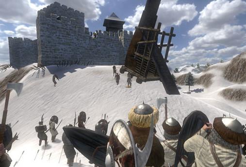 Mount & Blade [Siege 2]