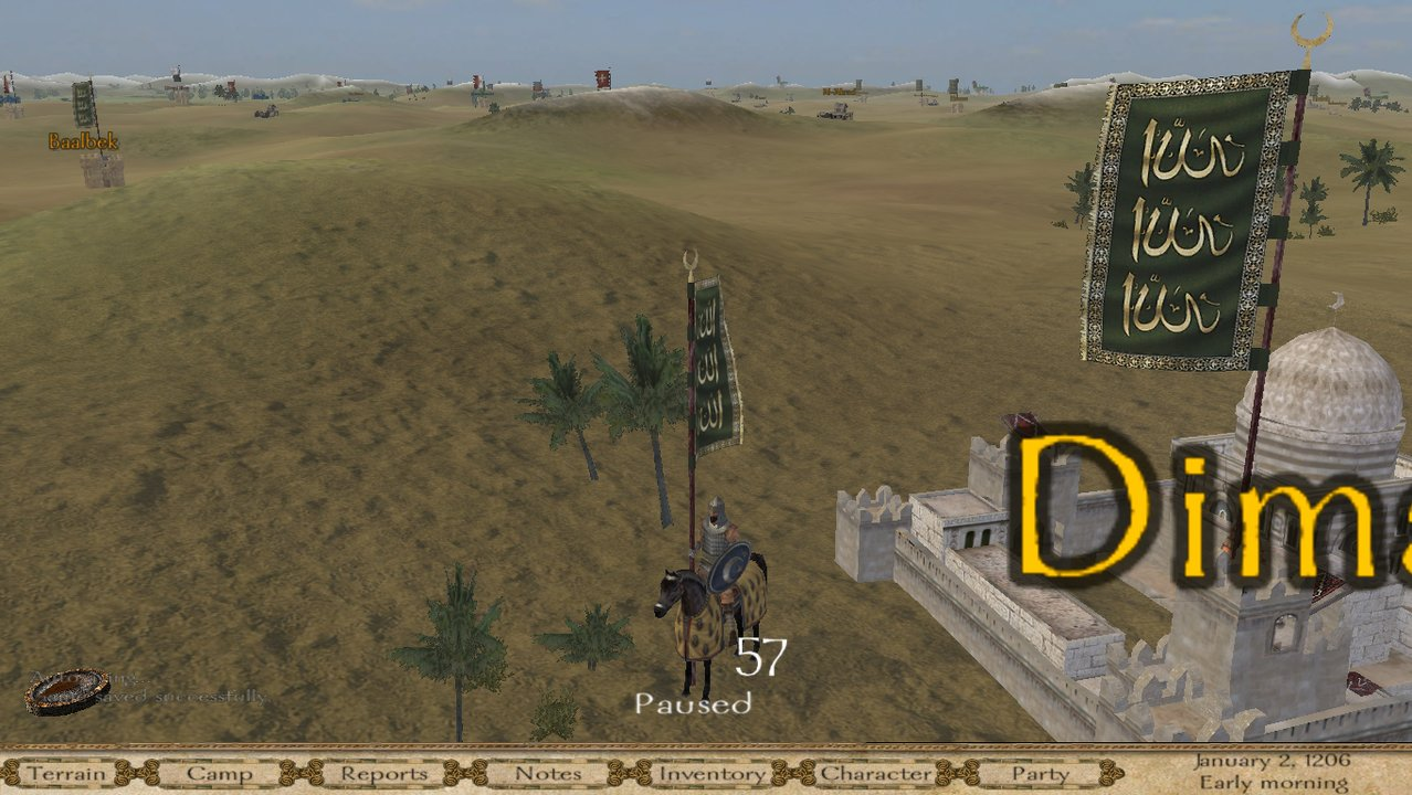 mount and blade warband how to play mod campaigns