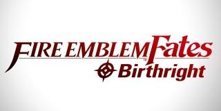 Fire Emblem Fates: Birthright – Nintendo 3DS