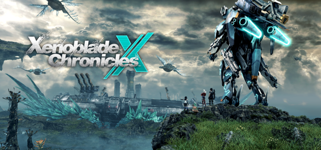Xenoblade Chronicles X – Wii U