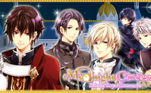 Midnight Cinderella – iOS