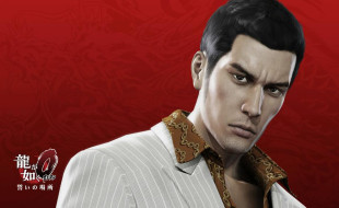 Yakuza 0 Comes to US and Europe Early 2017