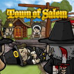 Town of Salem – PC