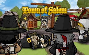 Town of Salem – PC