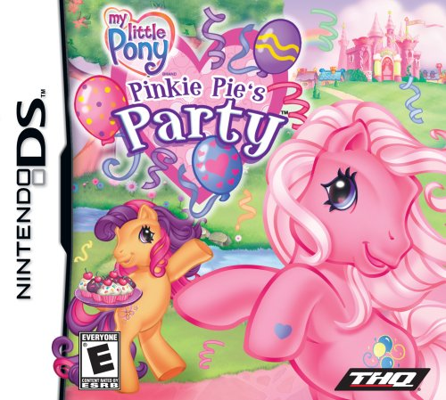 I'm already shitting cotton candy just looking at this cover art.