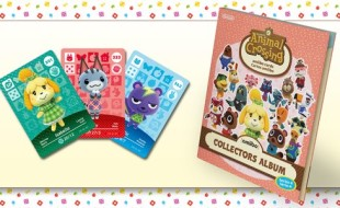 Animal Crossing Amiibo Cards – Series 4