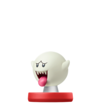Boo - Super Mario Series