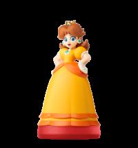 Daisy - Super Mario Series