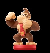 Donkey Kong - Super Mario Series