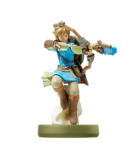 Link - Archer (Breath of the Wild Series)