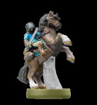 Link - Rider (Breath of the Wild Series)