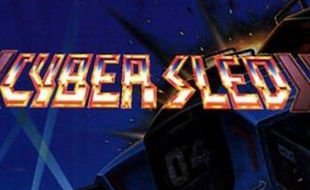 Cyber Sled – PlayStation