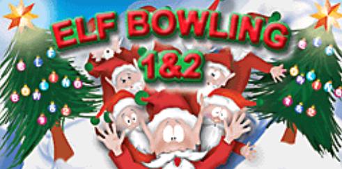 Elf Bowling 1 & 2 – Nintendo DS