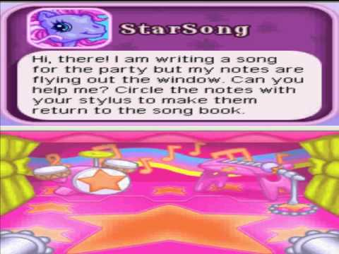 Save the music to save StarSong's soul!