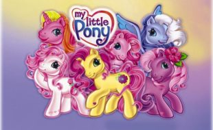 My Little Pony: Pinkie Pie's Party! – DS