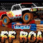 Ironman Ivan Stewart's Super Off Road – Arcade