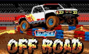 Ironman Ivan Stewart's Super Off Road – Arcade