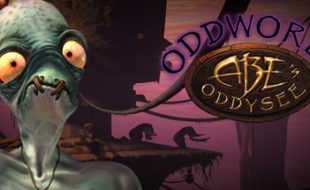Oddworld: Abe's Oddysee – PC
