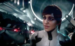 Meet Ryder, Mass Effect: Andromeda's Default Protagonist – E3 2016