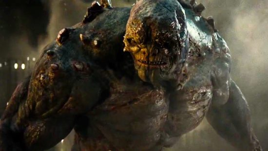 Batman v Superman - Doomsday