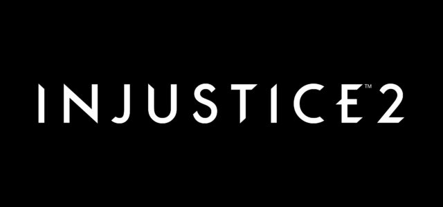 Injustice 2 Release Date Announced!