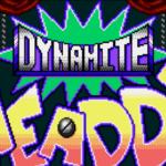 Dynamite Headdy – Sega Genesis