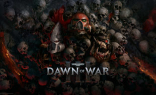 Dawn of War III Gameplay Revealed – E3 2016