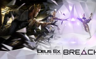 "Square Reveals New ""Breach"" Mode for Deux Ex: Mankind Divided – E3 2016"