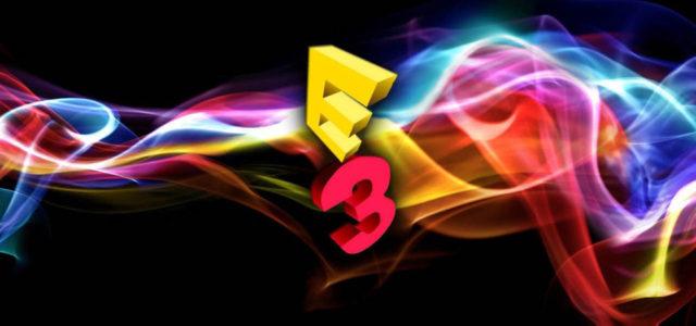 Everything E3 2016