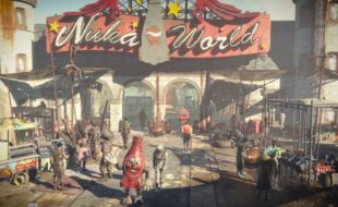 Second Wave of Fallout 4 DLC Announced! – E3 2016