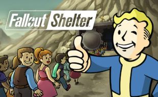 Fallout Shelter is coming to PC! – E3 2016