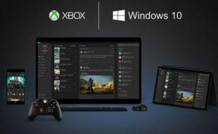 Microsoft Introduces Xbox Play Anywhere to Close the PC-Xbox Gap