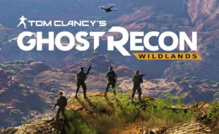 Tom Clancy's Ghost Recon Wildlands Set For March Release! – E3 2016