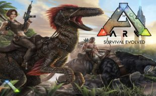 (Literal) Huge Addition to Ark: Survival Evolved – E3 2016