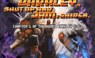Barkley Shut Up And Jam: Gaiden – PC