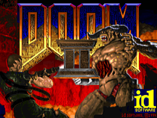 Doom II – PC