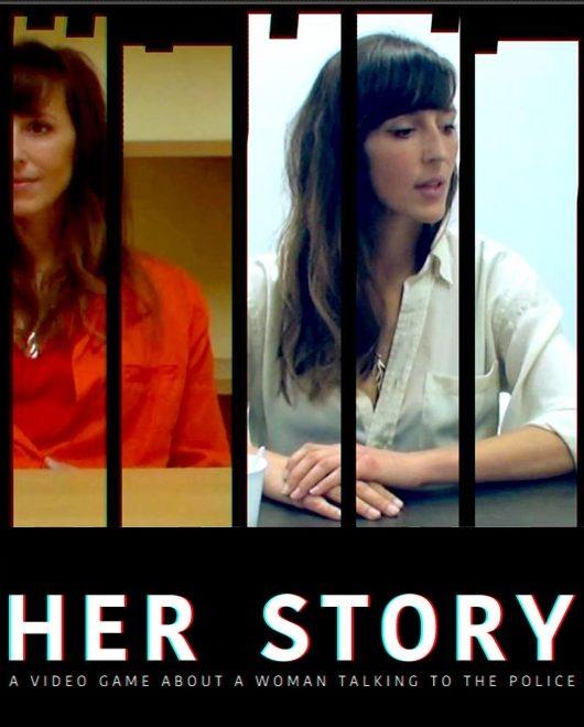 Her Story [Box Art]