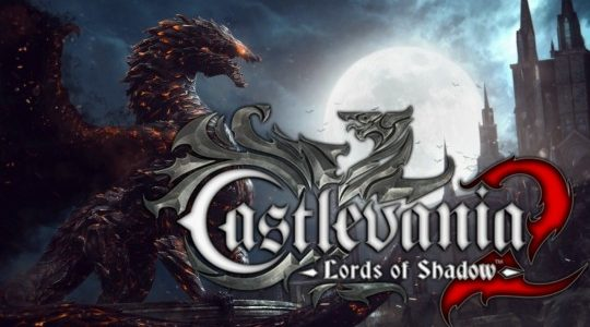 Castlevania: Lords of Shadow 2 – PS3