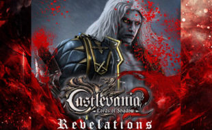 Castlevania: Lords of Shadow 2 – Revelations (DLC) – PS3 (PSN)