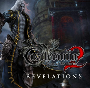 Castlevania: Lords of Shadow - Revelations