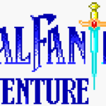 Final Fantasy Adventure – Game Boy