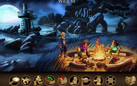 Genre – Adventure Games