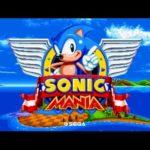 Sonic Is Back! – Sega Announces Sonic Mania For 2017