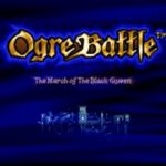 Ogre Battle: March of the Black Queen – SNES