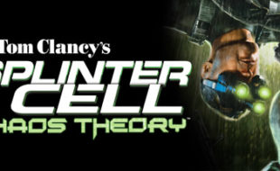Tom Clancy's Splinter Cell: Chaos Theory – PlayStation 2
