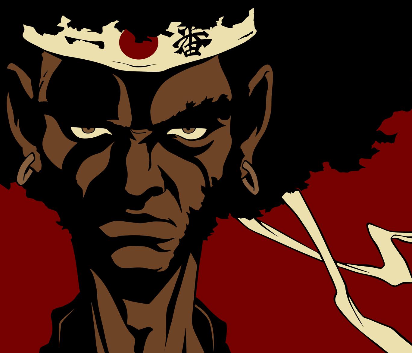 Furi [Afro Samurai]