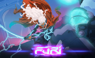 Furi – PlayStation 4